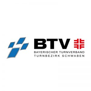Freizeitshop & Fanshop Bayerischer Turnverband Turnbezirk Schwaben