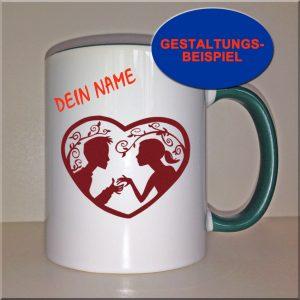Tassen, Krüge & Trinkbehälter v. Fantishirt