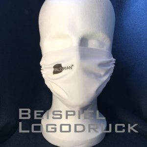 Gesichtsmasken von Waldrian