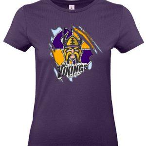Minnesota Vikings Fans Germany e.V. - Shirts