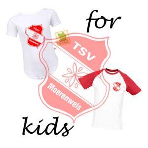 TSV Moorenweis for kids