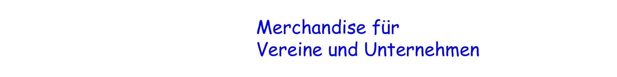fanshop4you.de – so gut wie alles für Vereine und Unternehmen